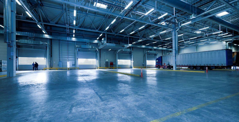 Les normes à respecter lors de la construction d'un entrepôt